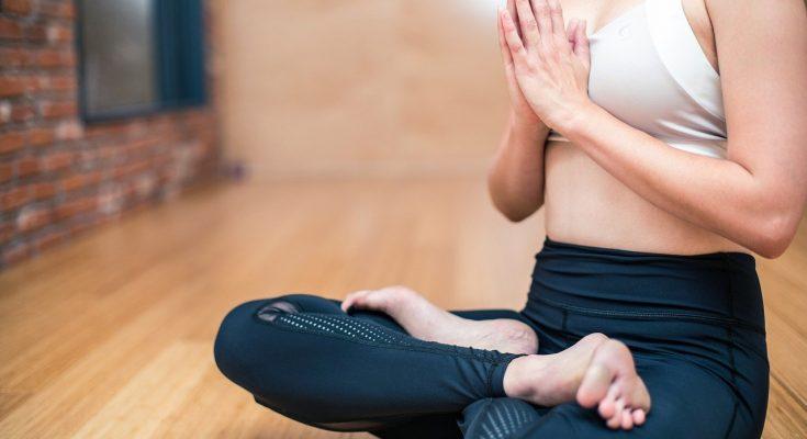 yoga marseille